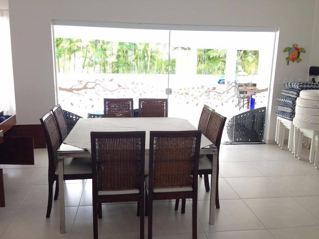 Casa 4 Dorm, Condomínio Hanga Roa, Bertioga (CA0368) - Foto 17