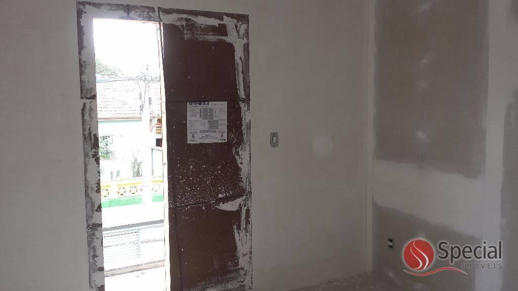 Sobrado de 3 dormitórios em Chácara Belenzinho, São Paulo - SP