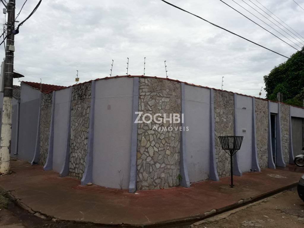 Casa - Bairro São João Bosco