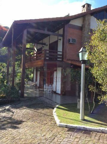 Casa para alugar em Teresópolis, Carlos Guinle
