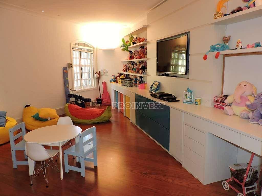 Casa de 6 dormitórios à venda em Granja Viana, Cotia - SP