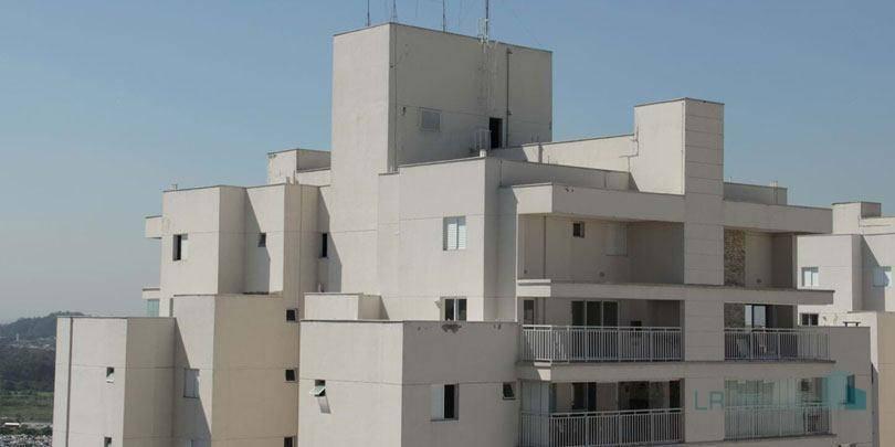 Apartamento com 3 dormitórios à venda, 128 m² por R$ 735.000 - Guarulhos - Guarulhos/SP