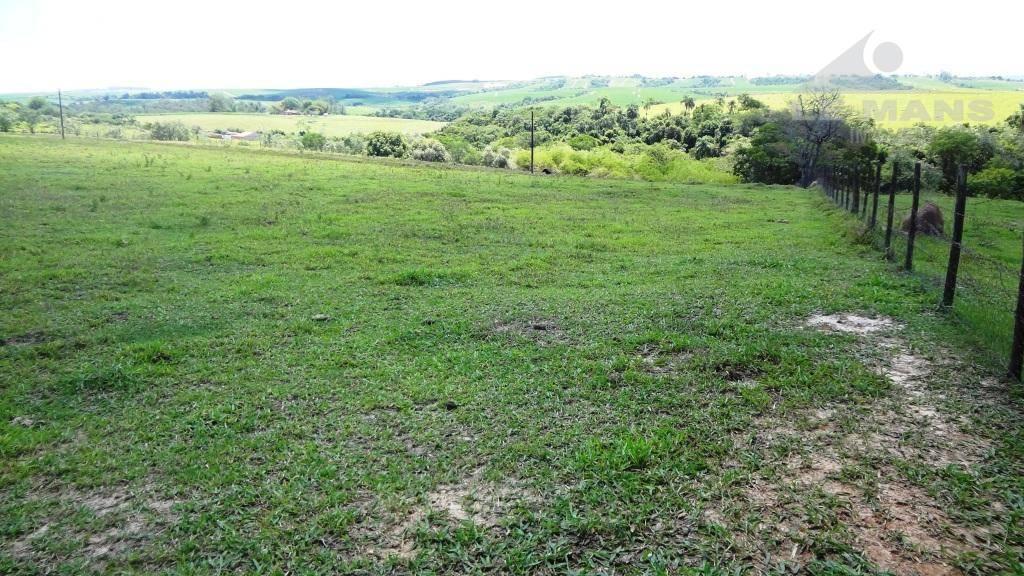 Terreno à Venda - Balbo