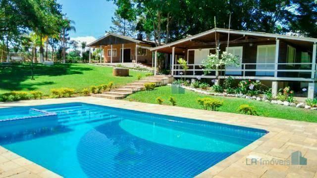 Sítio à venda, 24200 m² por R$ 1.800.000,00 - Centro - Mogi das Cruzes/SP