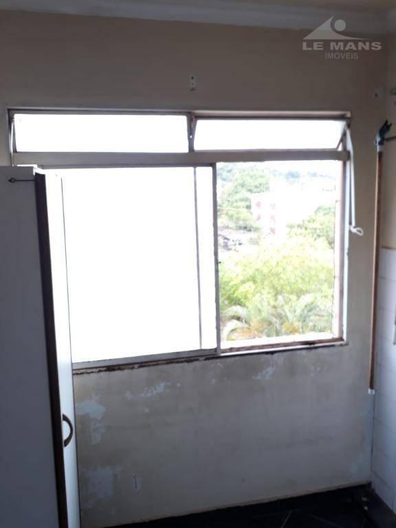 Apartamento à Venda - Gleba Califórnia