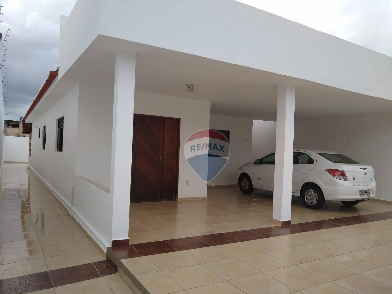Casa com 3 dormitórios à venda, 152 m² por R$ 240.000,00 - Parque de Exposições - Parnamirim/RN