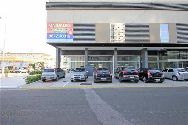 Loja à venda em Campinas, São José - SC