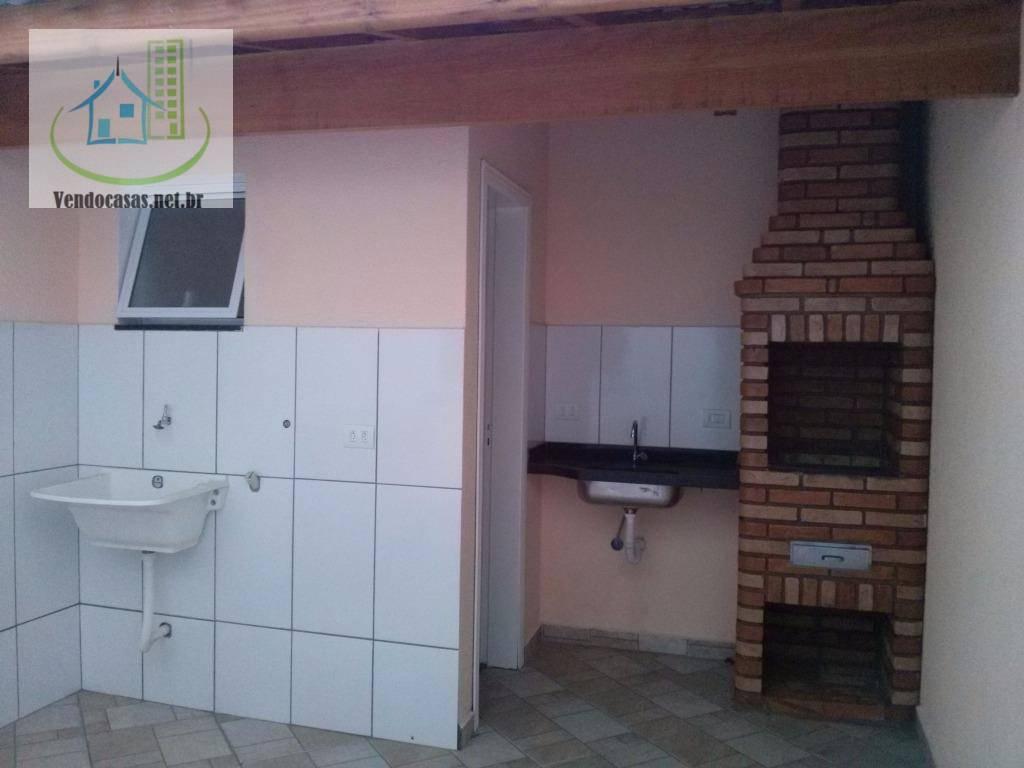 Casa de 3 dormitórios à venda em Campininha, São Paulo - SP