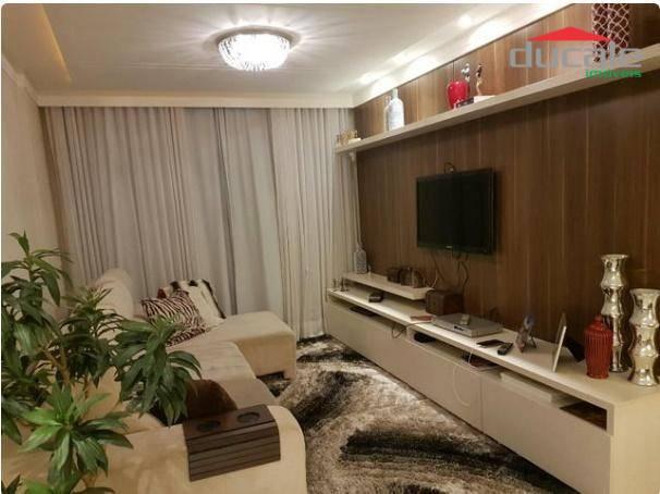 Apartamento residencial à venda, Centro, Vitória.