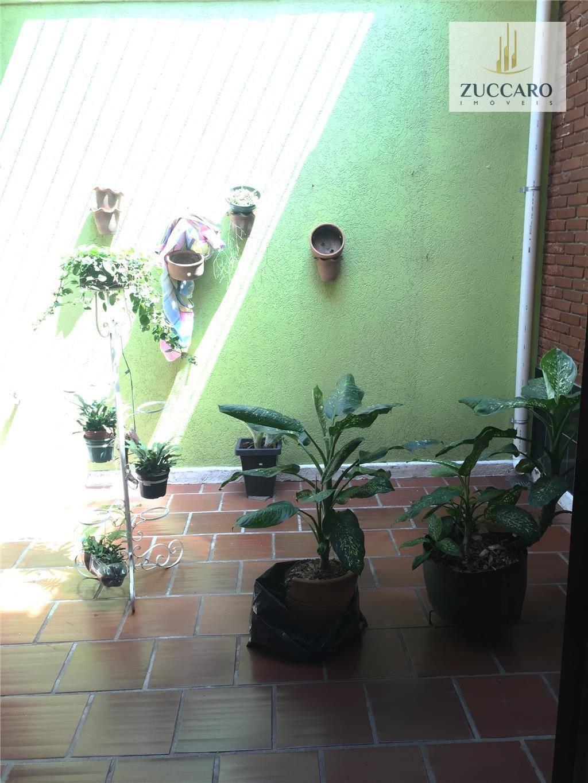 Casa de 3 dormitórios à venda em Jardim Bom Clima, Guarulhos - SP