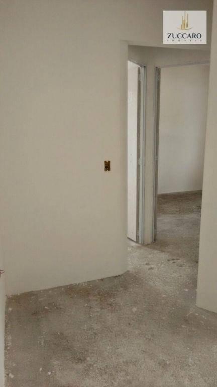 Apartamento de 2 dormitórios à venda em Vila Pires, Guarulhos - SP