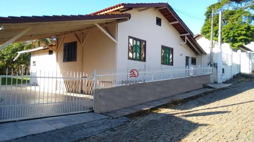 Casa residencial à venda, Centro, Barra Velha.