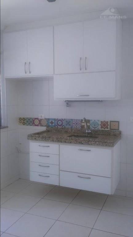 Apartamento à Venda - Dois Córregos