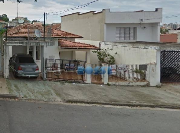 Casa residencial à venda, Vila Alpina, São Paulo.