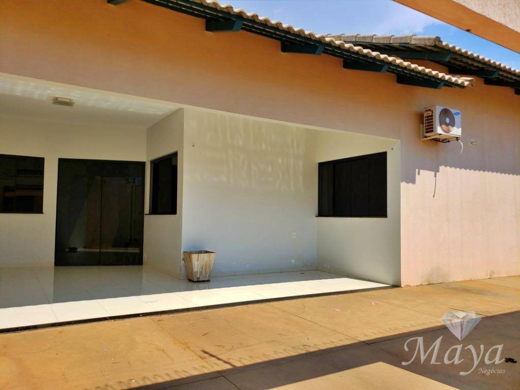 Casa 3 Suítes, 123 m² à venda na 507 Sul