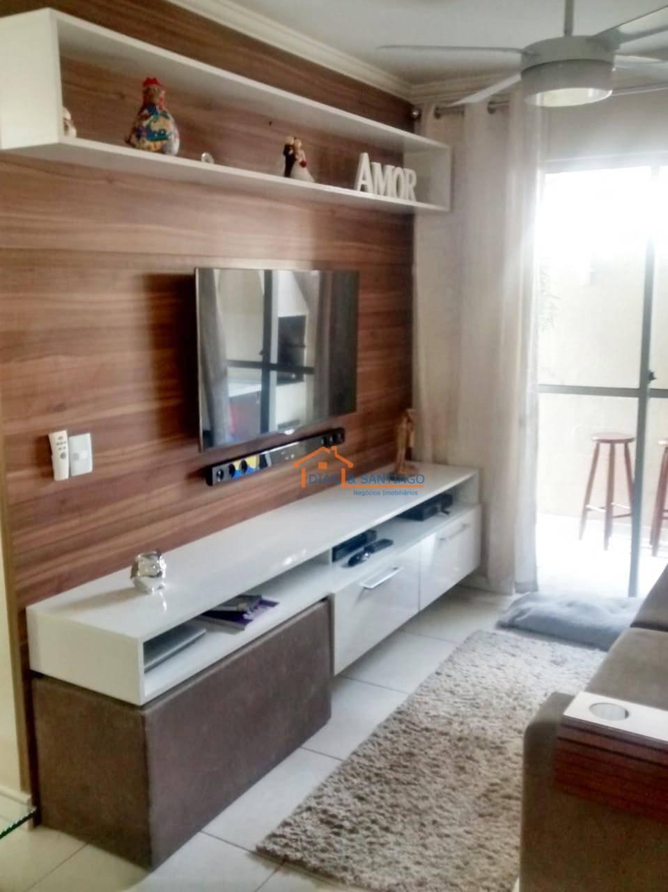 Apartamento Residencial à venda, Residencial Cosmos, Campinas - .