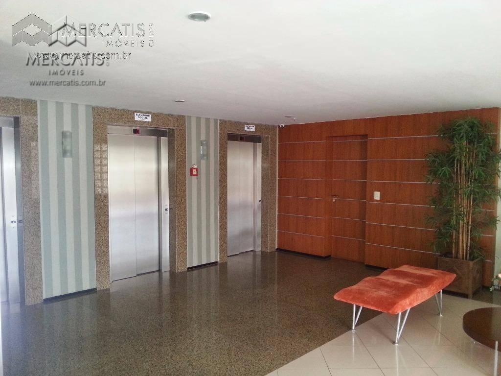 Mezanino c/ 3 elevadores