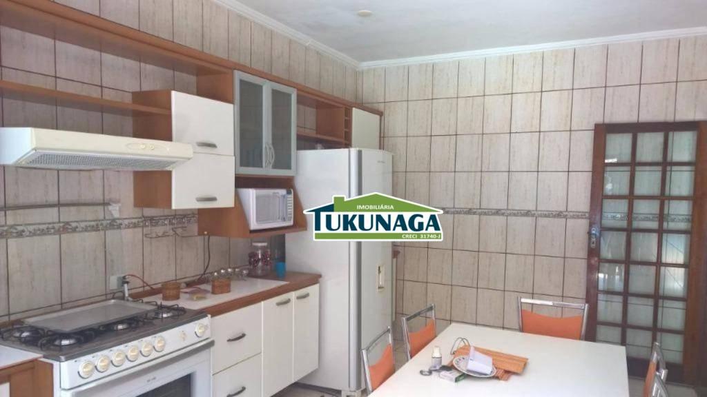Chácara residencial à venda, Recanto do Lago, Mairiporã.