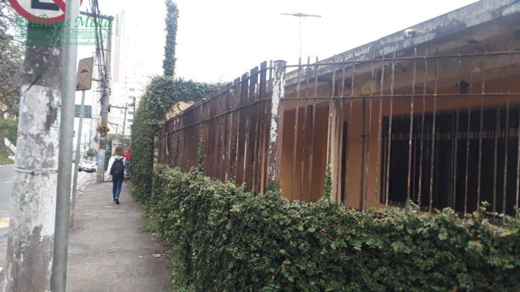 Casa com 3 dormitórios à venda, 309 m² por R$ 650.000,00 - Vila Leonor - Guarulhos/SP