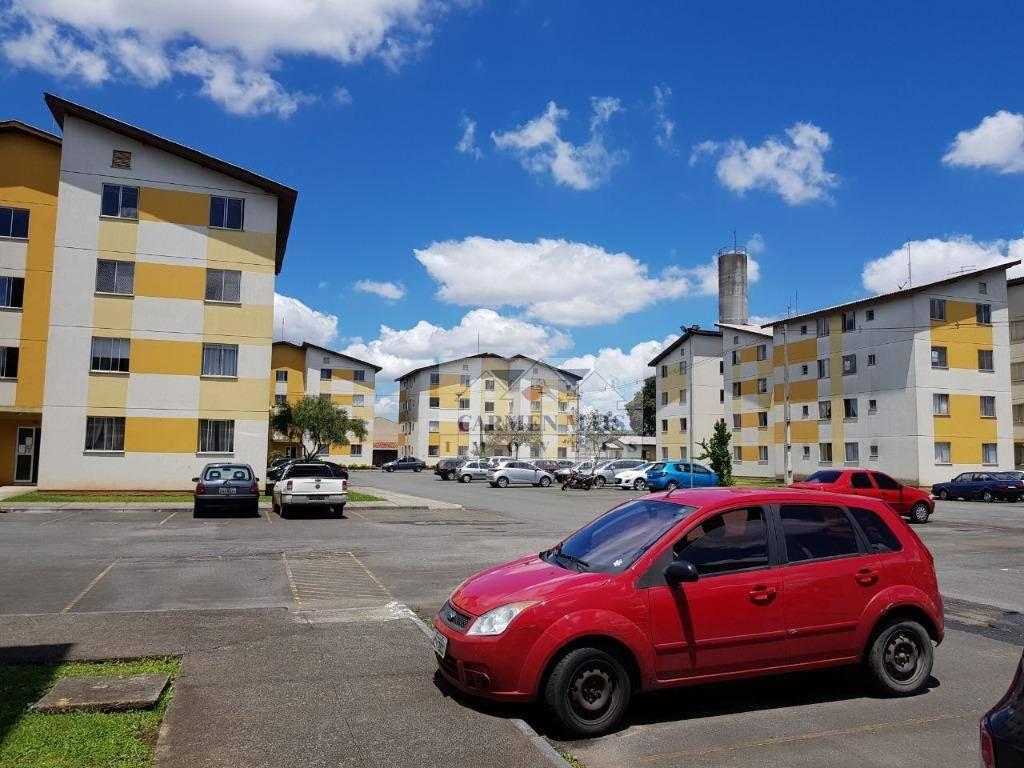 Apartamento residencial para venda e locação, Afonso Pena, S