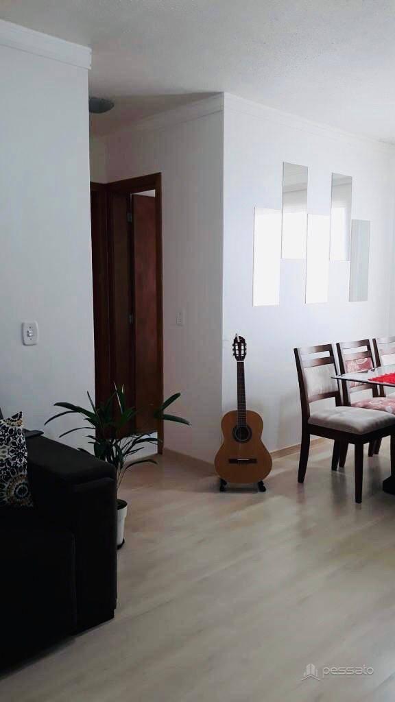 apartamento 2 dormitórios em Gravataí, no bairro Barnabé