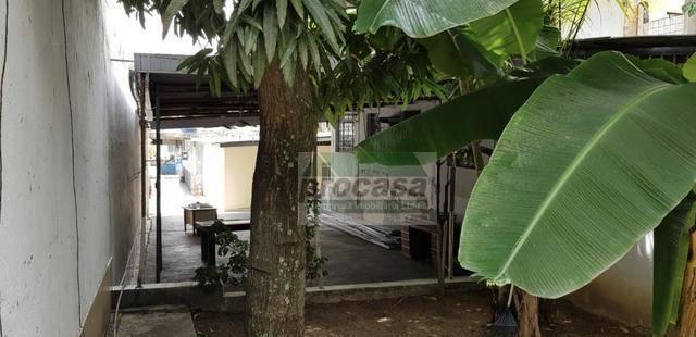 Terreno para aluga com 2 casas  , 670 m² por R$ 2.500/mês - Praça 14 de Janeiro - Manaus/AM