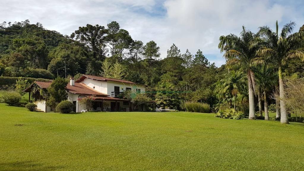 Casa à venda em Fazenda Boa Fé, Teresópolis - RJ - Foto 50