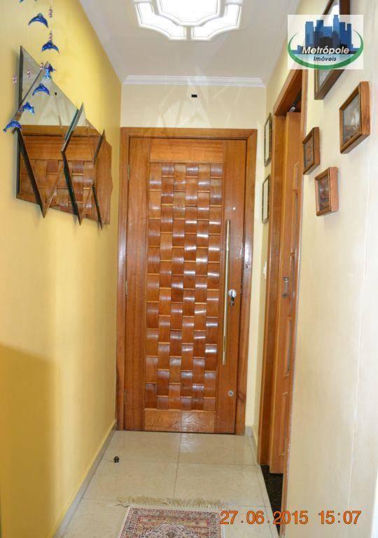 Apartamento de 3 dormitórios à venda em Macedo, Guarulhos - SP