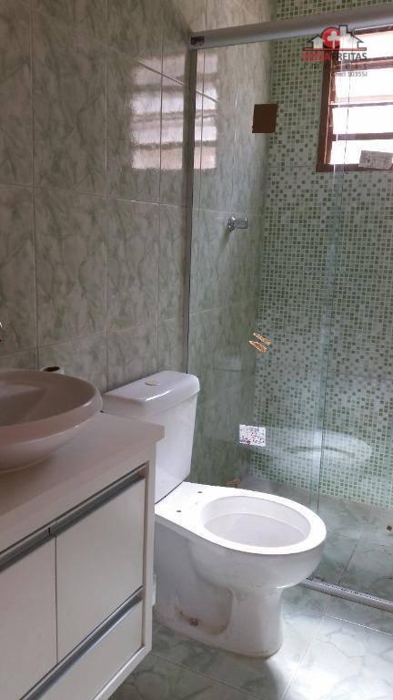 Casa de 3 dormitórios à venda em Jardim Nova República, São José Dos Campos - SP