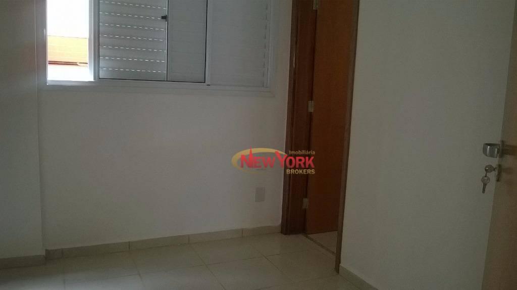 Apartamento de 1 dormitório à venda em Jardim Lutfalla, São Carlos - SP