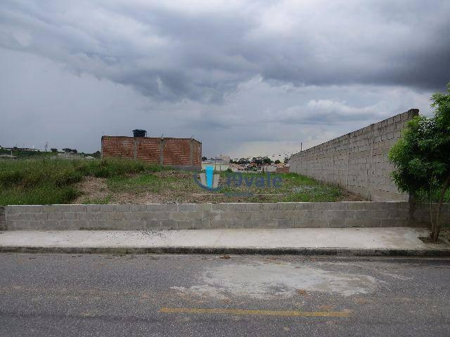 Terreno à venda em Villa Branca, Jacareí - SP