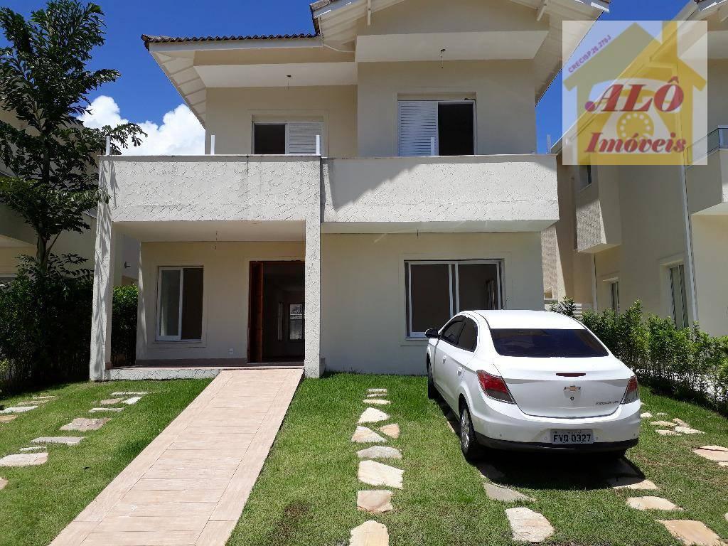 Sobrado residencial à venda, Maresias, São Sebastião.