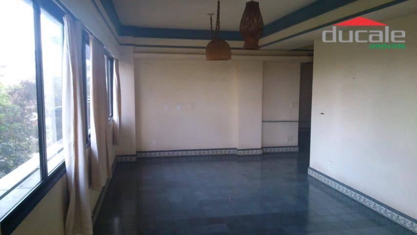 Apartamento 4 quartos à venda, Mata da Praia, Vitória.