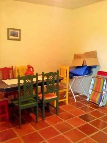 Chácara 5 Dorm, Parque da Represa, Paulinia (CH0055) - Foto 11
