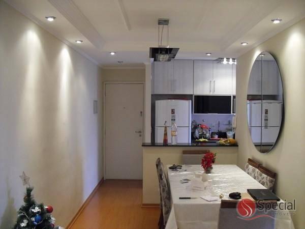 Apartamento de 2 dormitórios à venda em Vila Santa Isabel, São Paulo - SP