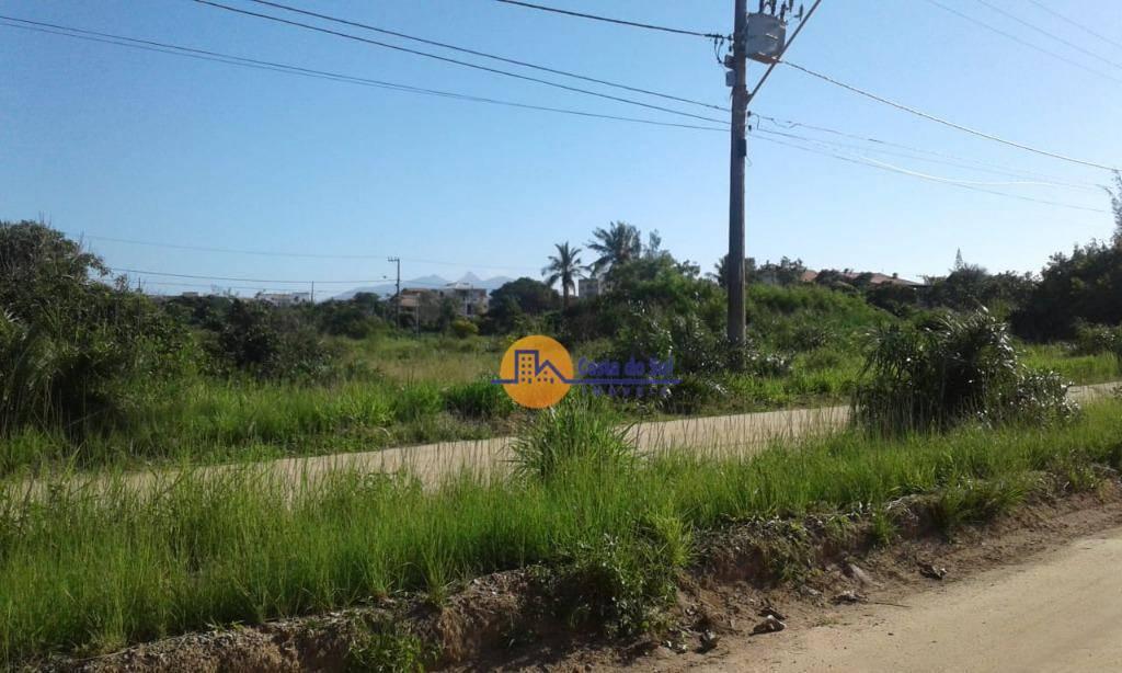 Lote/Terreno em Reduto da Paz  -  Rio das Ostras - RJ