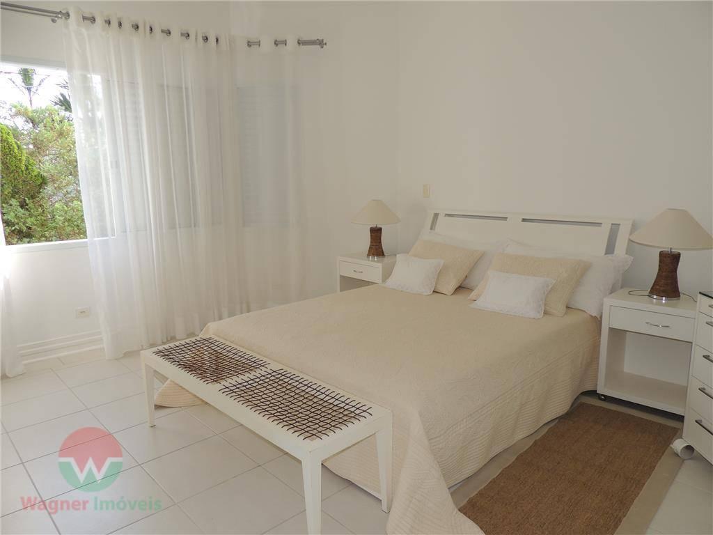 sobrado à venda no jardim acapulco em guarujá, sala 3 ambientes com lavabo, 5 suítes com...
