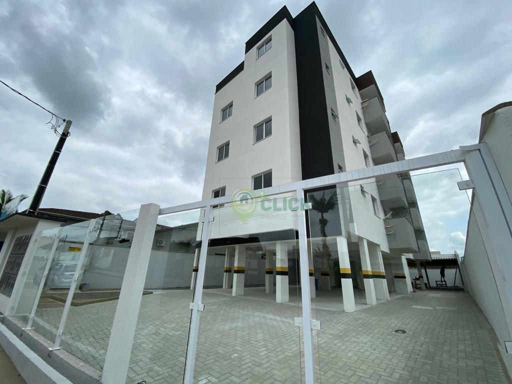 Imagem Apartamento Joinville Vila Nova 2153584