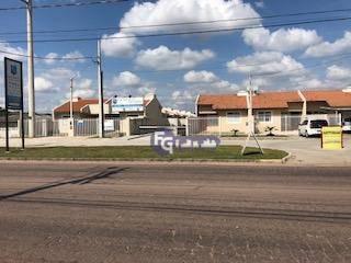 Casa residencial à venda, Eucaliptos, Fazenda Rio Grande - C