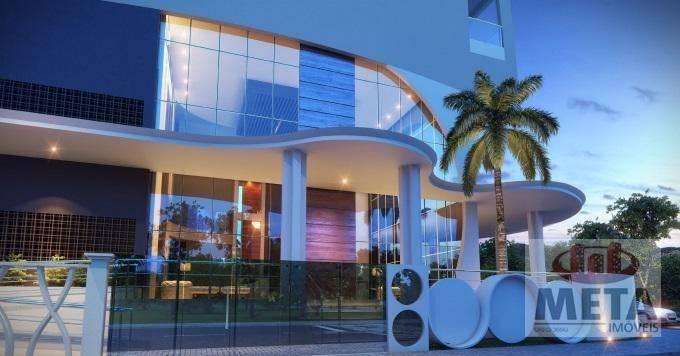 Apartamento com 4 Dormitórios à venda, 204 m² por R$ 1.689.151,20