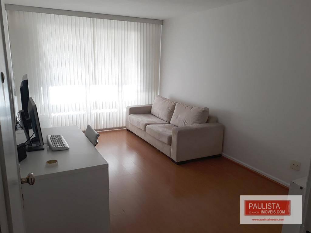 Ótimo apartamento iluminado de 80m², 3 dormitórios, 2 banheiros, 1 vaga