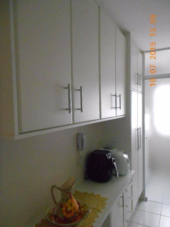 Apto 3 Dorm, Swift, Campinas (AP0572) - Foto 5