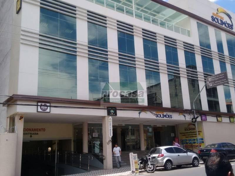 Loja à venda, 35 m² por R$ 90.000,00 - Centro - Manaus/AM