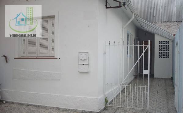 Casa Térrea Comercial No J. Marajoara.