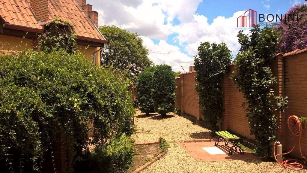 Casa 3 Dorm, Parque Residencial Nardini, Americana (CA0278) - Foto 20