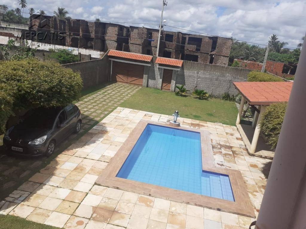 Casa Duplex á venda | Águas Belas | Caponga | Cascavel (CE) -