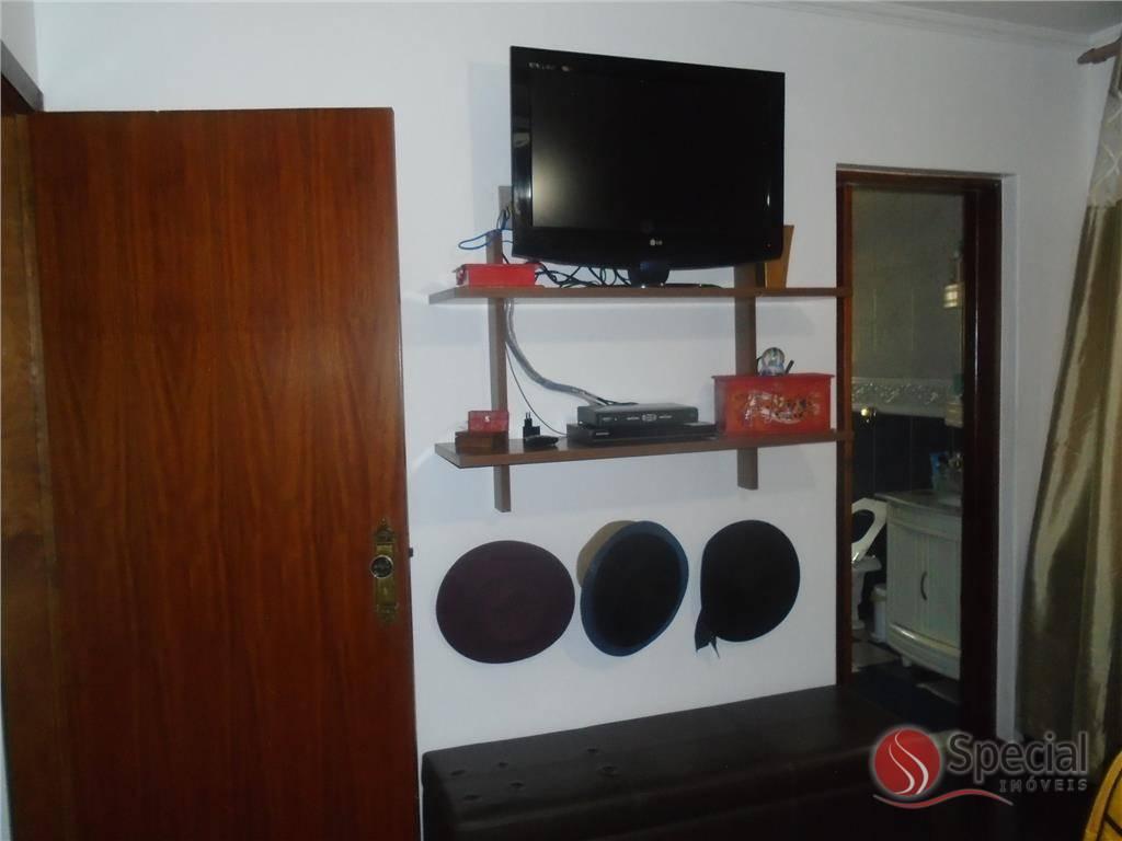 Sobrado de 3 dormitórios à venda em Cangaíba, São Paulo - SP