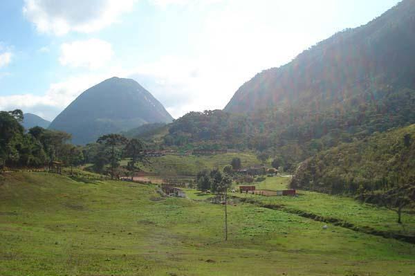 Fazenda / Sítio à venda em Colônia Alpina, Teresópolis - Foto 1