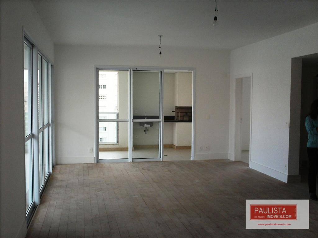 Apartamento Residencial à venda, Moema, São Paulo - AP1888.