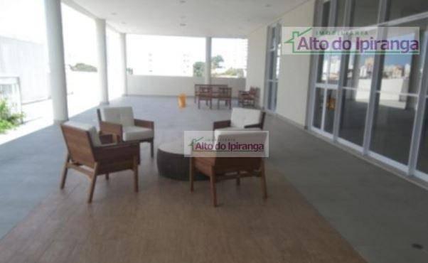 Apartamento de 1 dormitório à venda em Alto Do Ipiranga, São Paulo - SP